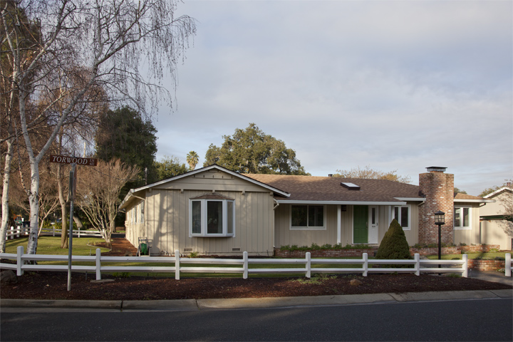 614 Torwood Ln, Los Altos 94022