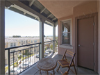 20500 Town Center Ln 265, Cupertino 95014 - Balcony (A)