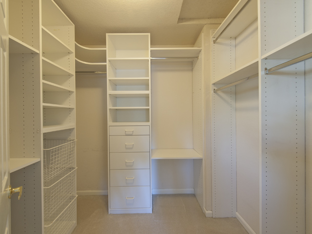 Master Closet (A) - 2116 Windrose Pl