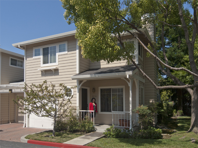 2116 Windrose Pl, Mountain View 94043