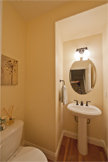 139 Azalea Dr, Mountain View 94041 - Half Bath