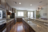 139 Azalea Dr, Mountain View 94041 - Kitchen (A)
