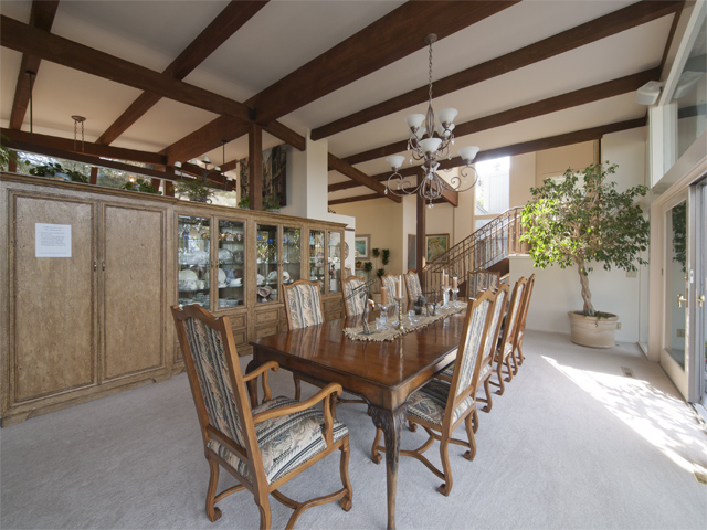 Dining Room (C) - 27197 Black Mountain Rd