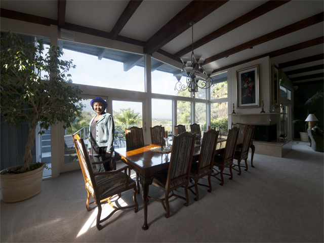 Dining Room (D) - 27197 Black Mountain Rd