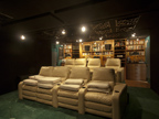 27197 Black Mountain Rd, Los Altos 94022 - Home Theater (A)