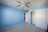 2995 Casa Nueva Ct, San Jose 95124 - Bedroom 2 (B)