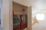 2995 Casa Nueva Ct, San Jose 95124 - Laundry (A)