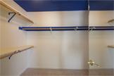 2995 Casa Nueva Ct, San Jose 95124 - Master Closet (A)