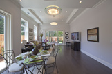 886 Chimalus Dr, Palo Alto 94306 - Breakfast Area (A)