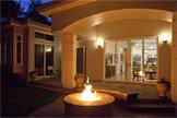 886 Chimalus Dr, Palo Alto 94306 - Fire Pit