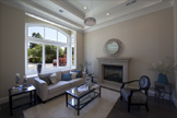 886 Chimalus Dr, Palo Alto 94306 - Living Room (A)