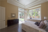 886 Chimalus Dr, Palo Alto 94306 - Master Bedroom (B)