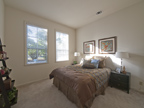 810 Corriente Point Dr, Redwood Shores 94065 - Downstairs Bedroom (B)