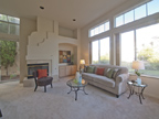 Family Room (A) - 810 Corriente Point Dr, Redwood Shores 94065
