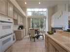 810 Corriente Point Dr, Redwood Shores 94065 - Kitchen Eating Area (A)