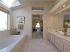 810 Corriente Point Dr, Redwood Shores 94065 - Master Bath (C)