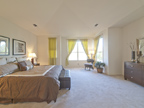 810 Corriente Point Dr, Redwood Shores 94065 - Master Bedroom (B)