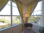 810 Corriente Point Dr, Redwood Shores 94065 - Master Bedroom View