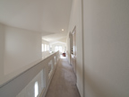 810 Corriente Point Dr, Redwood Shores 94065 - Upstairs Hall (A)