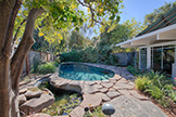 Backyard (A) - 749 De Soto Dr, Palo Alto 94303