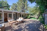 Backyard (B) - 749 De Soto Dr, Palo Alto 94303