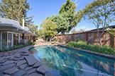 Backyard (C) - 749 De Soto Dr, Palo Alto 94303