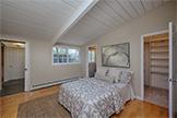 Bedroom 2 (A) - 749 De Soto Dr, Palo Alto 94303