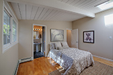 Bedroom 2 (B) - 749 De Soto Dr, Palo Alto 94303