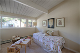 Bedroom 3 (A) - 749 De Soto Dr, Palo Alto 94303