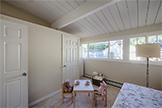 Bedroom 3 (B) - 749 De Soto Dr, Palo Alto 94303