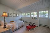 Bedroom 4 (A) - 749 De Soto Dr, Palo Alto 94303