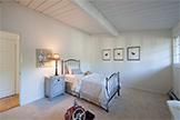Bedroom 4 (B) - 749 De Soto Dr, Palo Alto 94303