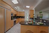 Kitchen (A) - 749 De Soto Dr, Palo Alto 94303