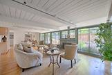 Living Room - 749 De Soto Dr, Palo Alto 94303