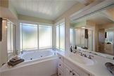 Master Bath (A) - 749 De Soto Dr, Palo Alto 94303
