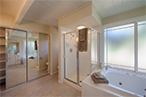 Master Bath (B) - 749 De Soto Dr, Palo Alto 94303