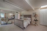Master Bedroom (B) - 749 De Soto Dr, Palo Alto 94303