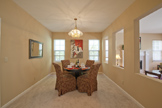 10 Dockside Cir, Redwood Shores 94065 - Dining Room (A)