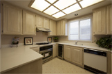 10 Dockside Cir, Redwood Shores 94065 - Kitchen (A)