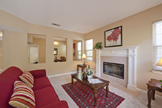 10 Dockside Cir, Redwood Shores 94065 - Living Room (C)