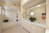 10 Dockside Cir, Redwood Shores 94065 - Master Bath (B)