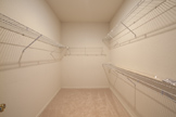 10 Dockside Cir, Redwood Shores 94065 - Master Walk In Closet