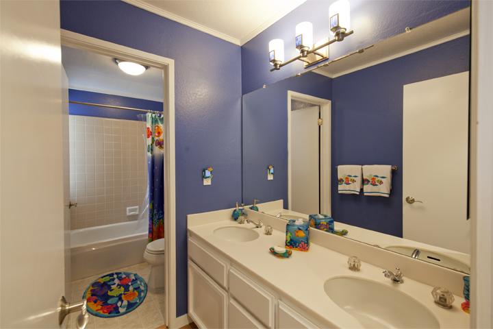 Bathroom (A) - 1103 Doyle Pl