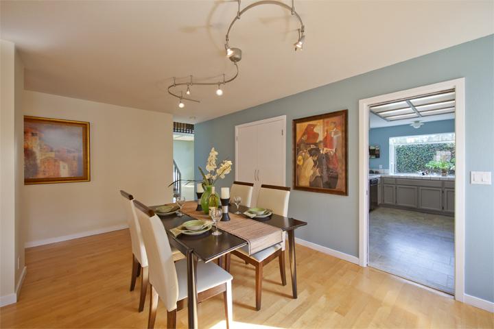 Dining Room (B) - 1103 Doyle Pl