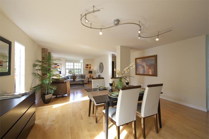Dining Room (D) - 1103 Doyle Pl