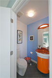1103 Doyle Pl, Mountain View 94040 - Half Bath (A)