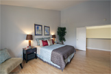 1103 Doyle Pl, Mountain View 94040 - Master Bedroom (B)