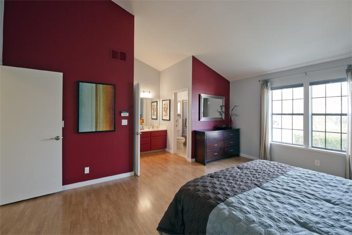Master Bedroom (C) - 1103 Doyle Pl