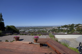 View from Hillman Ave, Belmont CA