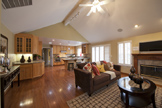 109 Leila Ct, Los Gatos 95032 - Family Room (A)